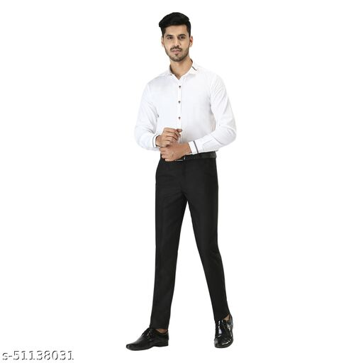 MASCULINE AFFAIR Present premium cord trousers for men.