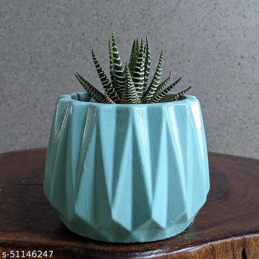 Ceramic Origami Indoor Plants