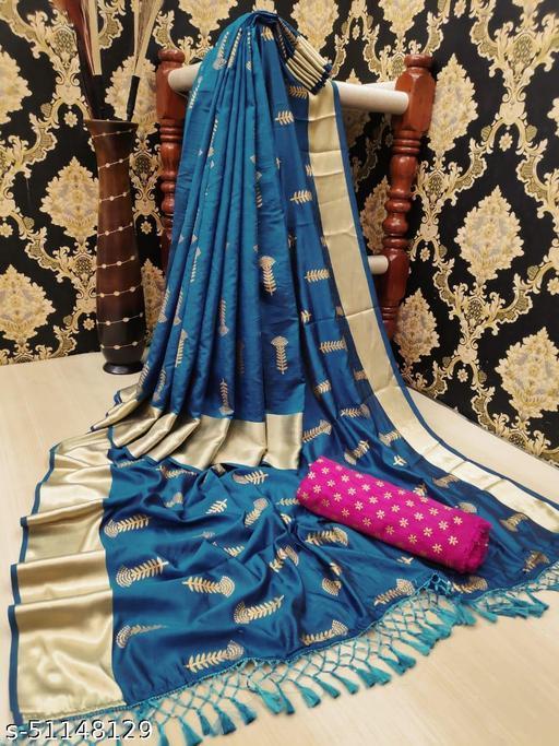 woaman's fancy saree
