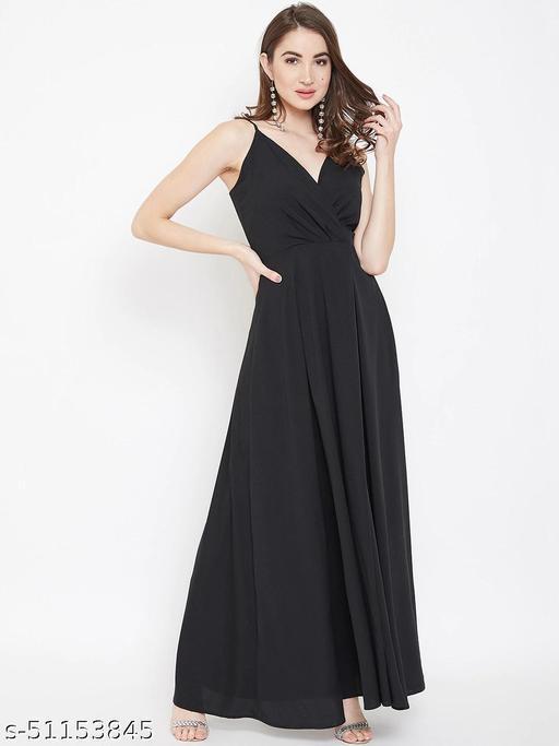 MITALI CREATIVE Fit&Flared Dress