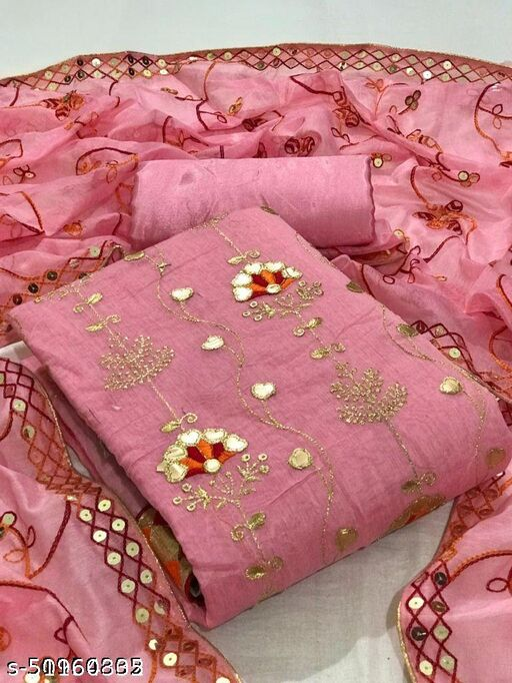 Abhisarika Sensational Salwar Suits & Dress Materials