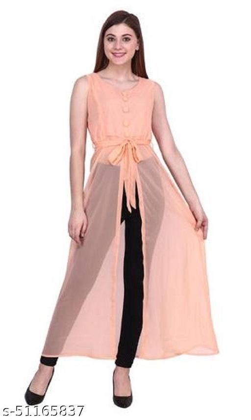 Flute Fashion Western wear Dress