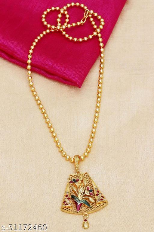 Latest Women Jewellery Necklace & chians