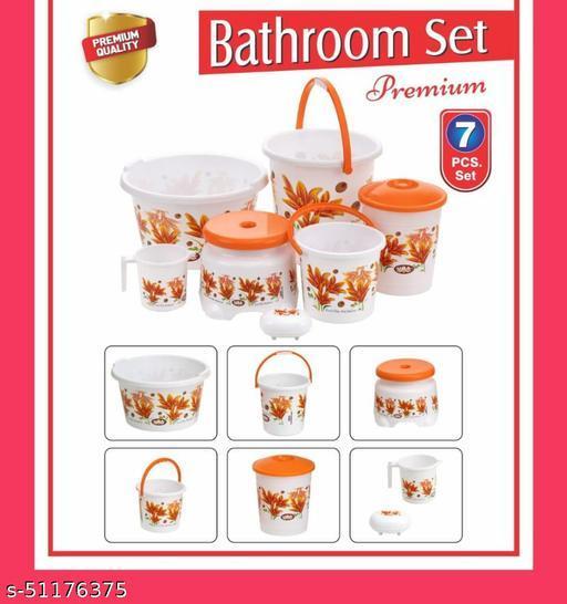 Essential Bath Sets