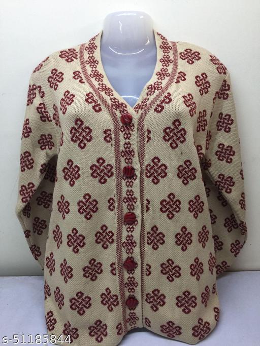 Trendy Fashionable Women Sweaters