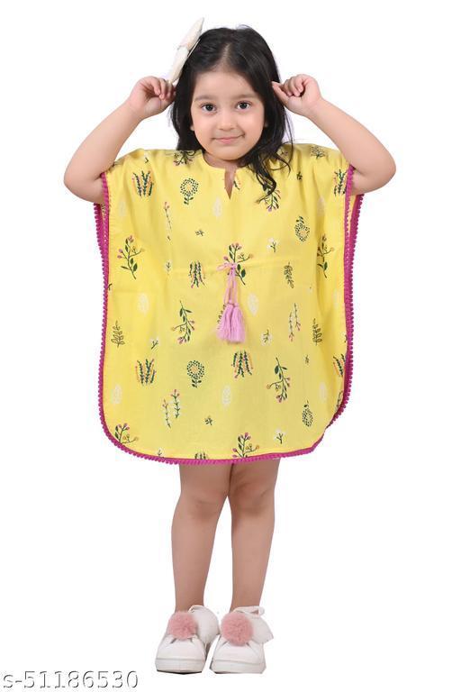 Cute Stylish Girls Dress