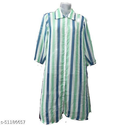 Stylish Partywear Women Shirts