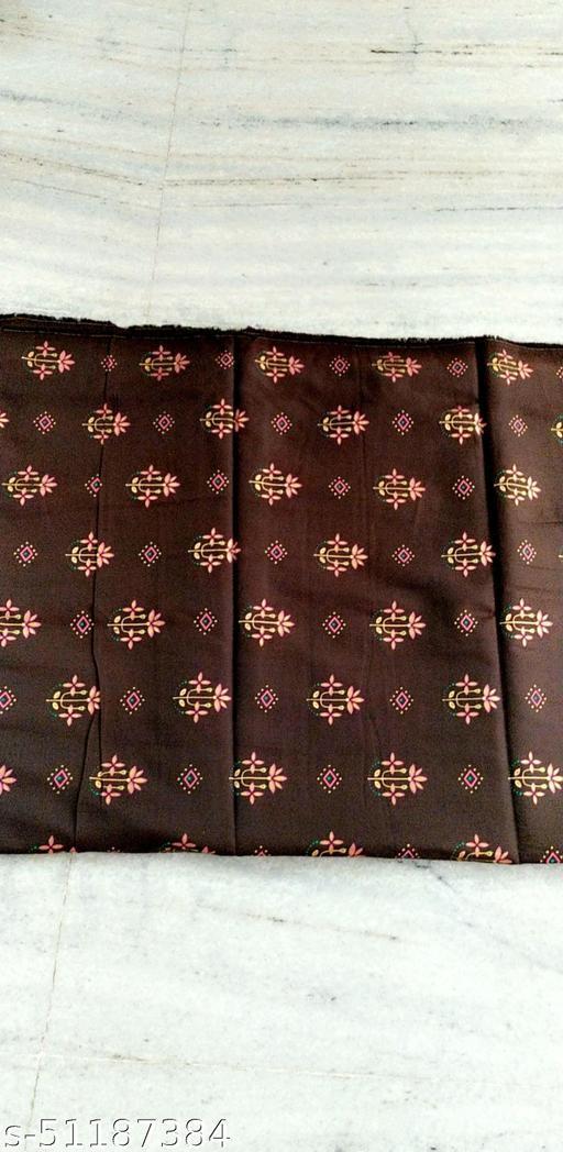 Alisha Voguish Kurti Fabrics
