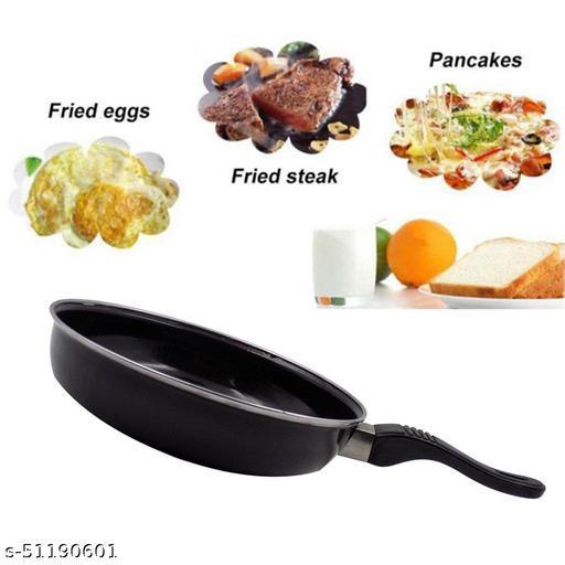 Modern Omelette Pans