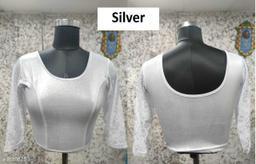 Jiya Ethnic Cotton Lycra Hosiery Women's Blouse