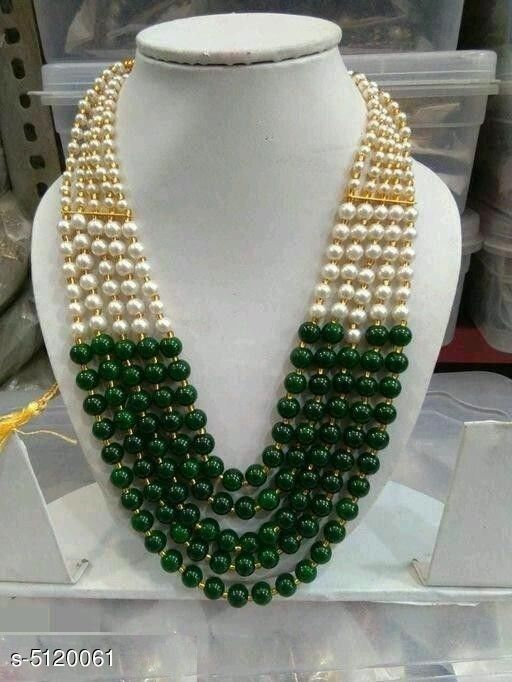 Shimmering Glittering Women Necklaces & Chain