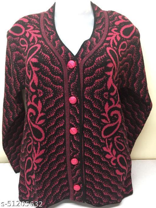 Stylish Retro Women Sweaters