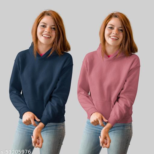 Trendy Fashionista Women sweatshirts