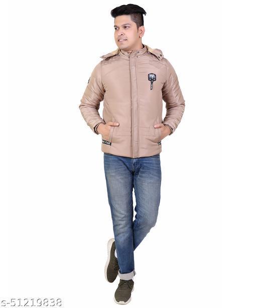 Trendy Modern Men Sweatshirt