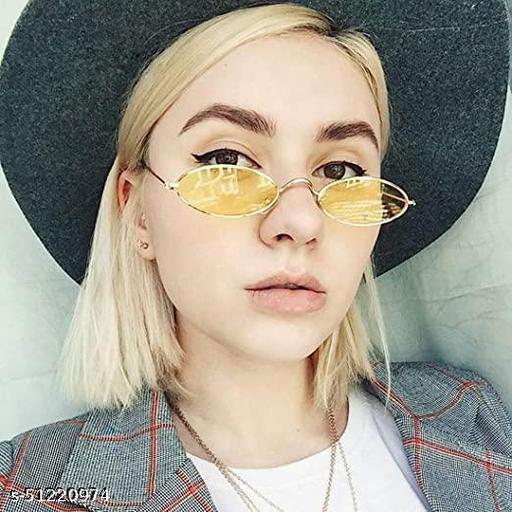 Fancy Unique Women Sunglasses