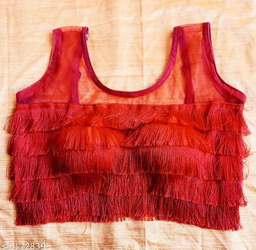 Designer blouse for womens