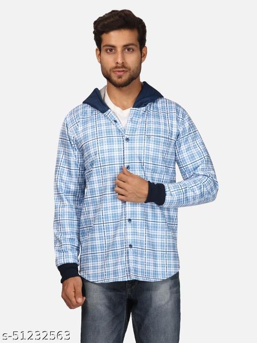 BULLMER Trendy Hooded Sweatshirt for Men