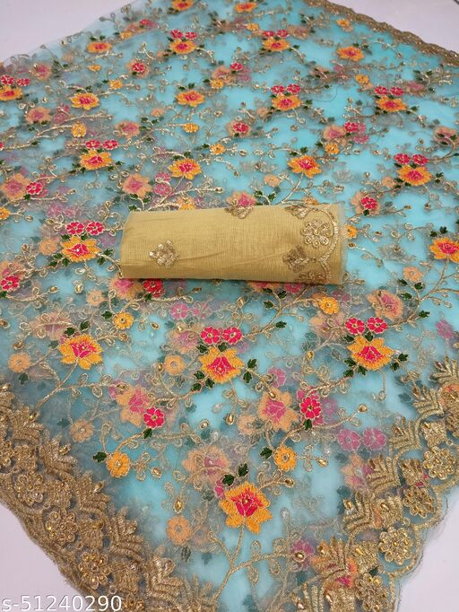 Bollywood Designer Sabyasachi Collection Saree For Women-FIROZI