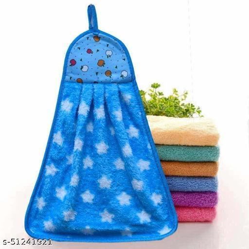 Trendy Hand Towels