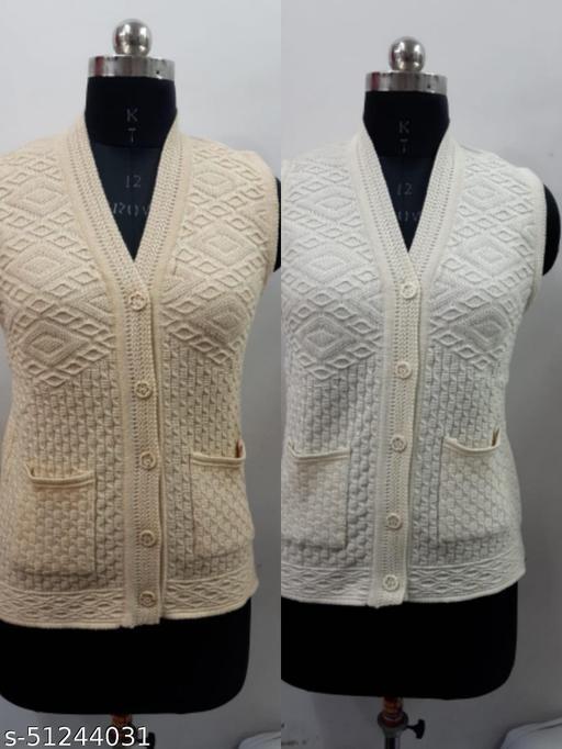 Pretty Graceful Women Sweaters
