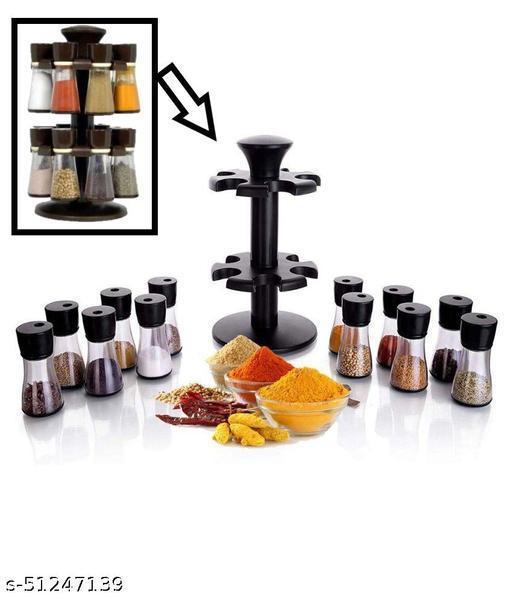 Ravishing Spice Racks