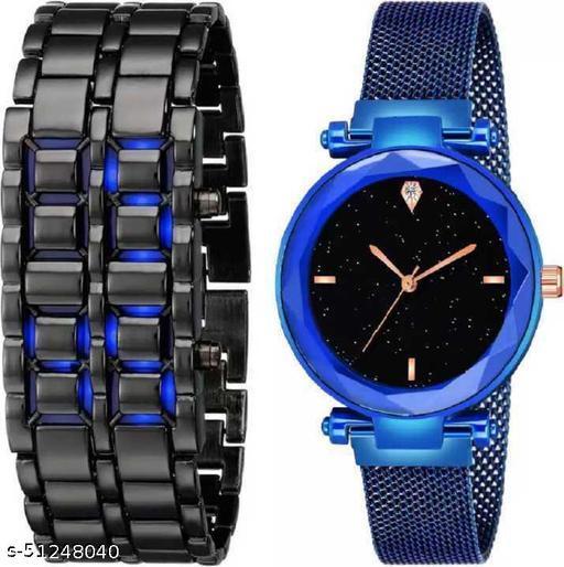 Versatile Men Watches