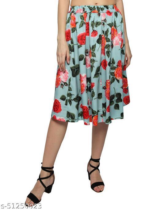 Classy Partywear Women skirt