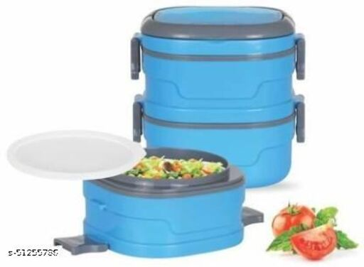 Essential Lunch Boxes