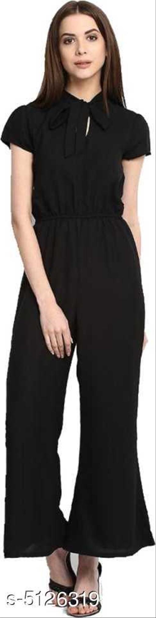 Charvi Graceful Women's Jumpsuits