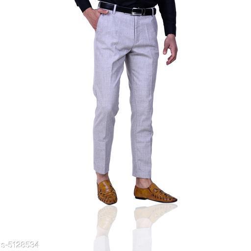 Trendy Stylish Men's Trouser