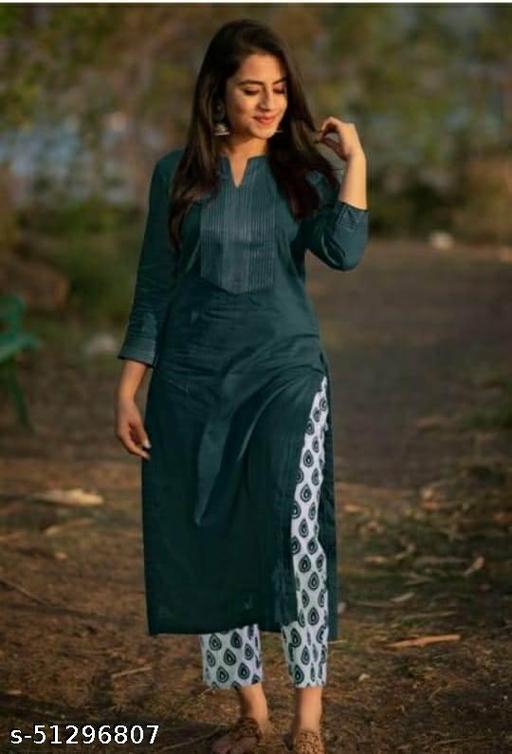 Chitrarekha Attractive Women Kurta Sets
