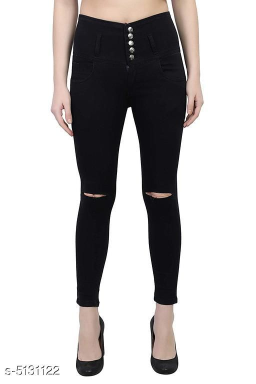 Trendy Latest Women Jean