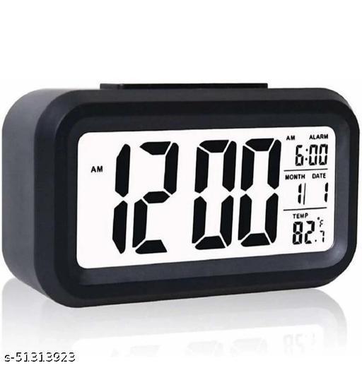 Gorgeous Digital  Clocks