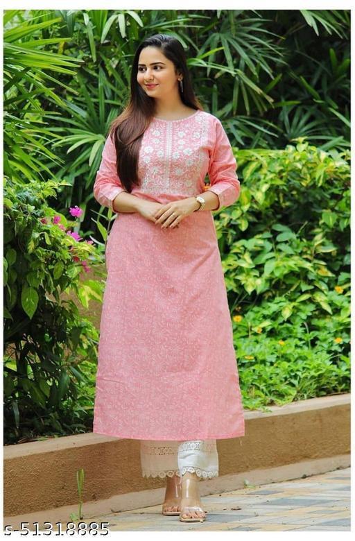 Jivika Drishya Women Kurta Sets