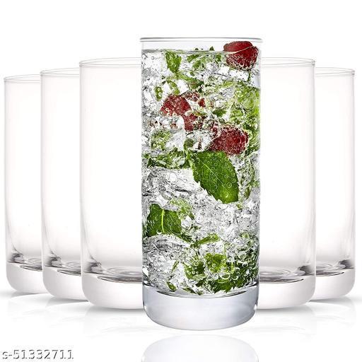 Wonderful Juices Glasses