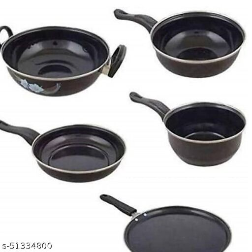 Wonderful Pot & Pan Sets
