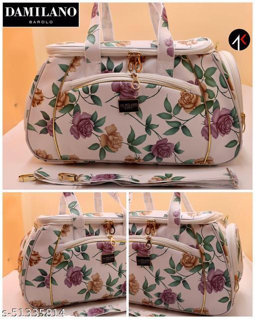 Styles Women Women Duffel Bags