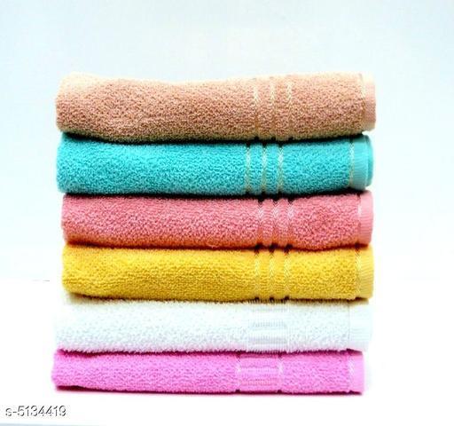 Stylish Pretty Hand Towels