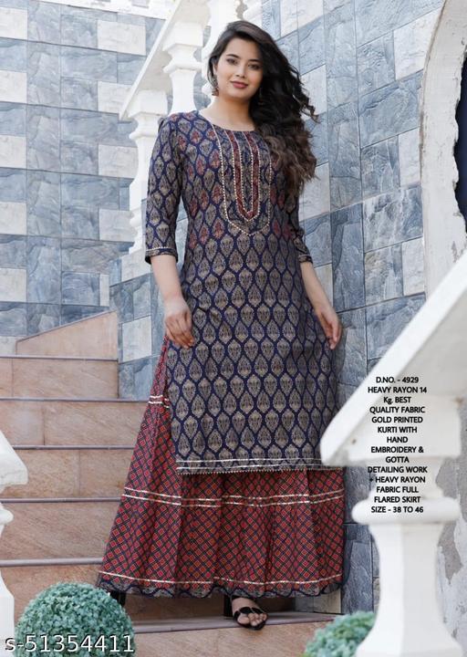 Chitrarekha Alluring Women Kurta Sets