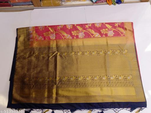 Heavy Handloom Paithani Sarees
