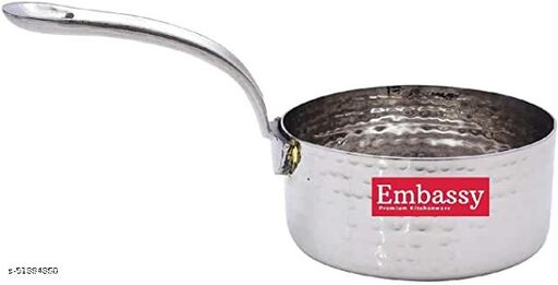 Unique Frying Pans