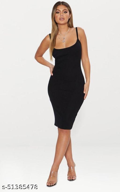 BLACK one piece sassy gorgeous dress