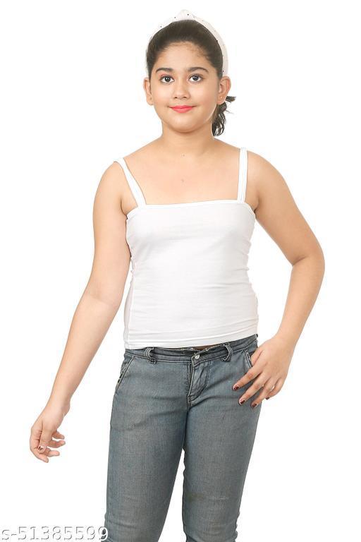 Jojo & Hush Womens Hosiery Cotton Camisole