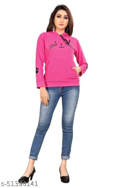 Urbane Sensational Women Sweatshirts