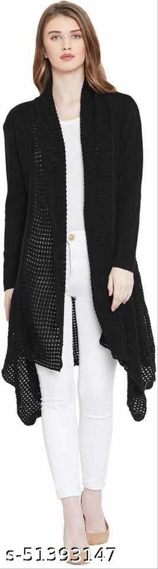 Urbane Fashionista Women Sweaters