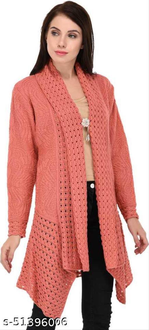 Trendy Latest Women Sweaters