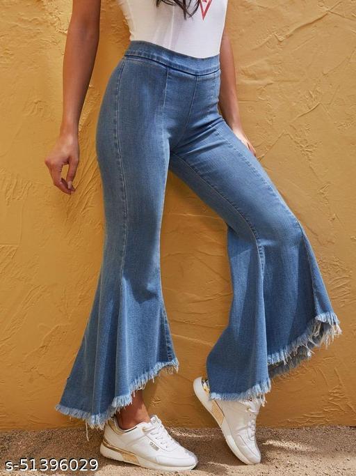 Classic Ravishing Women Jeans