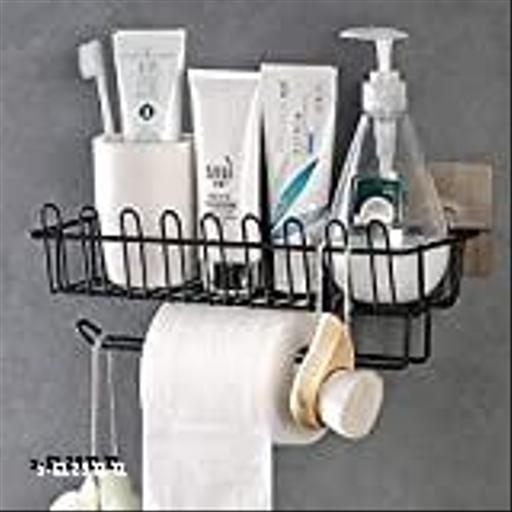 Ravishing Bathroom Shelves