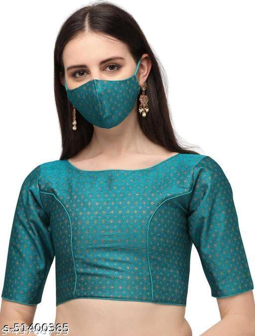 jequard rama blouse0014