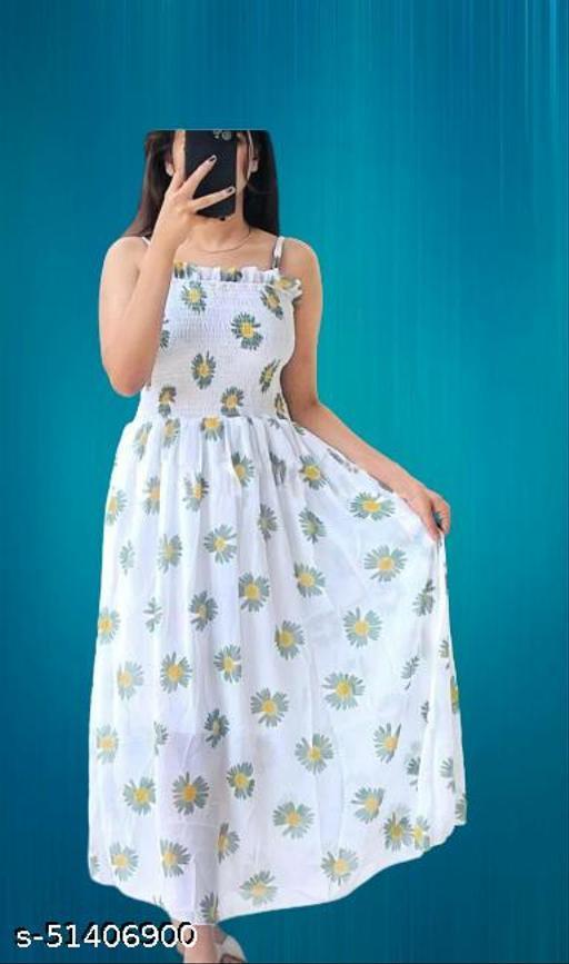 Classy Retro Women Dresses